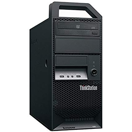 Workstation Lenovo ThinkStation E30 Tower