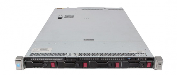 Server HP ProLiant DL360 G9