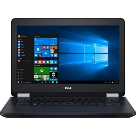 Laptop DELL Latitude E5270