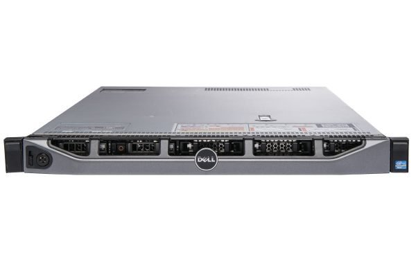 Server Refurbished Dell R620