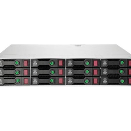 Server Refurbished HP ProLiant DL380e G8
