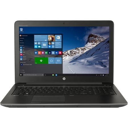Laptop HP Zbook 15 G3