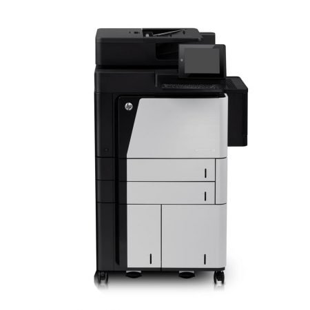 Multifunctionala Laser Color HP LaserJet Managed Flow MFP M880