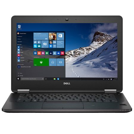 Laptop DELL Latitude E7270