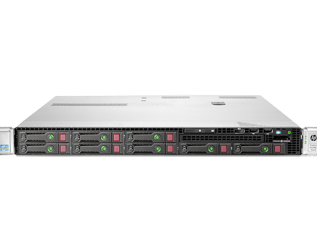 Server HP ProLiant DL360e G8