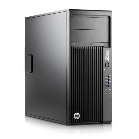 Workstation HP Z230 Tower
