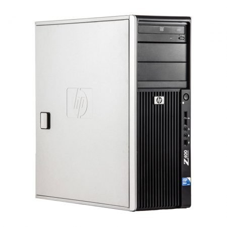 WorkStation HP Z400