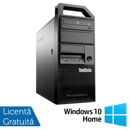 Workstation Lenovo ThinkStation E31 Tower